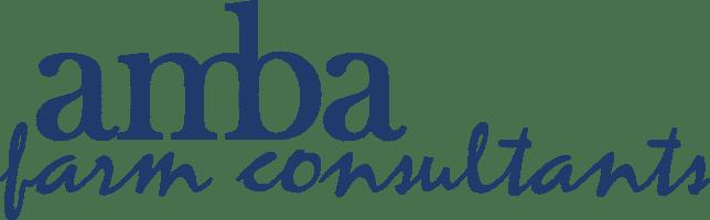AMBA Farm Consultants Logo